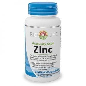 Bio-Life Zinc 100k EKO