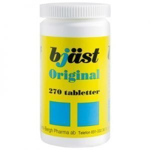 Bjäst Original 270 tabletter
