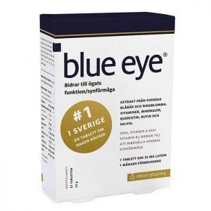 Blue Eye 150mg 32 tabletter