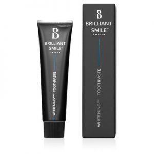 Brilliant Smile 65ml tandkräm whitening evo toothpaste
