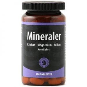 Bringwell Mineraler 120t