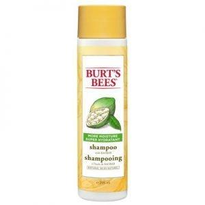 Burt's Bee Moisture Shampoo 295ml