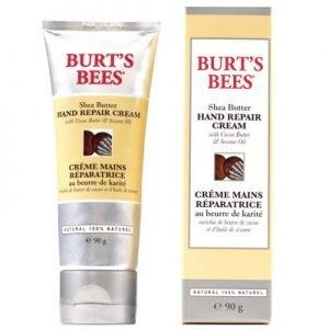 Burt'sBee hand repair creme shea butter 90g