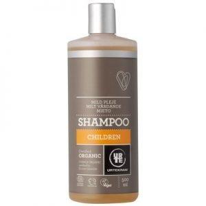 Calendula childrens shampoo fragrance free 500ml