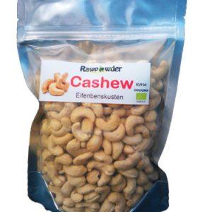 Cashew hela 450g EKO
