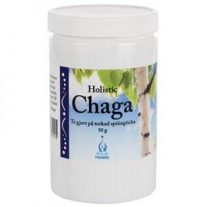 Chaga Te 50g