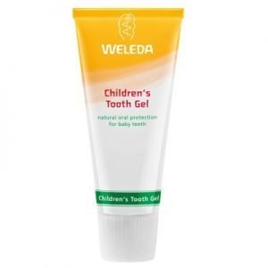 Children's Tooth Gel 50ml