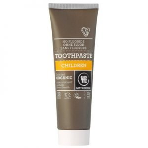 Children's toothpaste liquorice 75ml