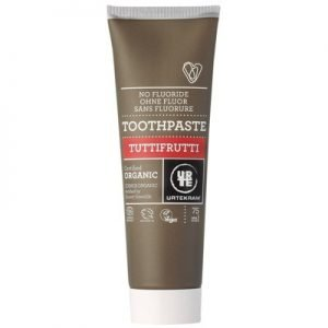 Children's toothpaste tuttifrutti 75ml