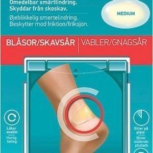 Compeed Blåsor/Skavsår medium 5 st