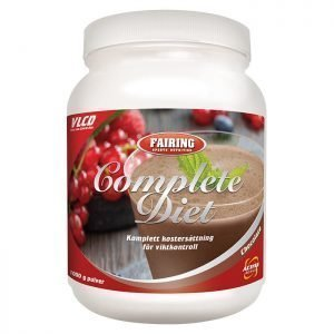 Complete Diet Choklad 1000g