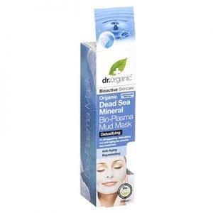Dead Sea Mineral Bio-Plasma Mud Mask 100ml