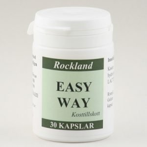 Easy Way 30k