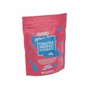 FCB AminoPro Candy Creatine 360 g, Sura Flaskor