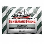 Fisherman's Friend Salmiak Sockerfri