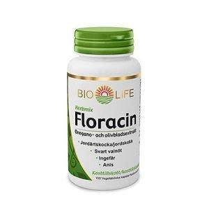 Floracin 100k
