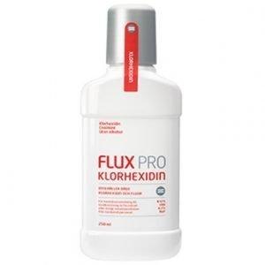 Flux PRO Klorhexidin 250 ml