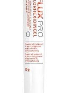 Flux PRO Klorhexidin Gel 50 g