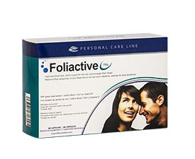 Foliactive Piller -? Förhindra håravfall och förstärka håret