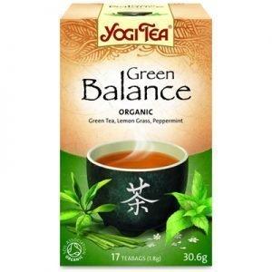 Green Balance Te 17p KRAV EKO