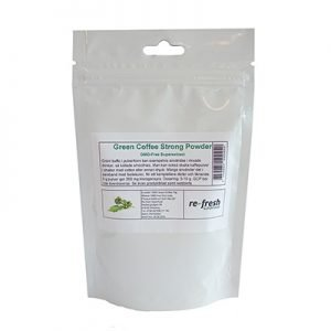 Green Coffe Powder 70g 28 doser