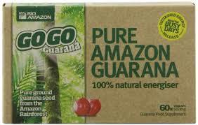 Guarana Veggi 60k