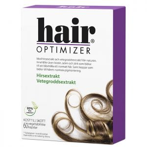 Hair Optimizer 60k