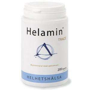 Helamin Trace 200k veg