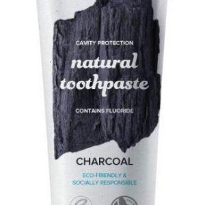 Humble Charcoal tandkräm 75 ml