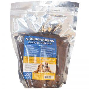 Hundfoder Ankfilé - 40% rabatt