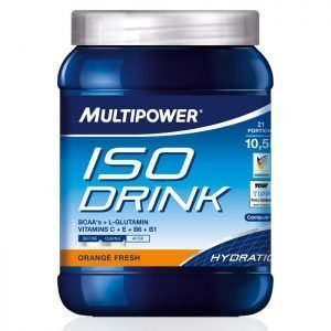 Iso Drink Orange 735g