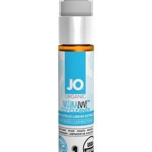 JO Naturalove toy cleaner 30 ml