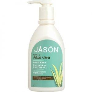 Jason Aloe vera 84% bodywash 887ml