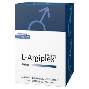 L-Argiplex man 100k