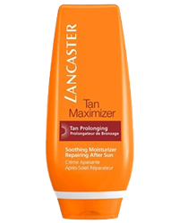Lancaster After Sun Tan Maximizer Soothing Moisturizer 125 ml