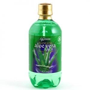 Lifestream Aloe vera juice 500ml