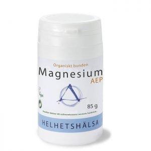 Magnesium AEP 85g