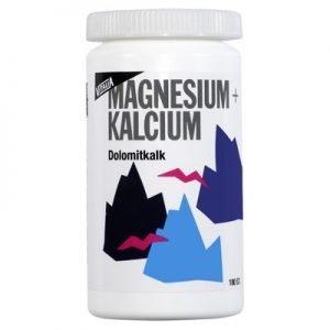 Magnesium+Calcium 180st
