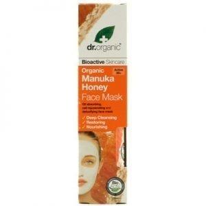 Manuka Honey Face Mask 125ml