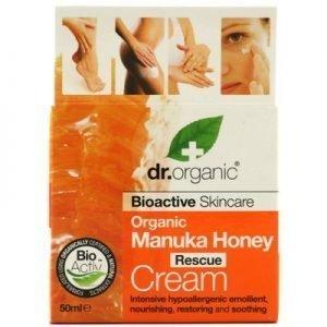 Manuka Honey Rescue Cream 50ml