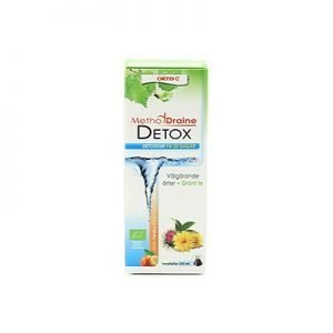 MethodDraine Detoxine Persika citron 250ml