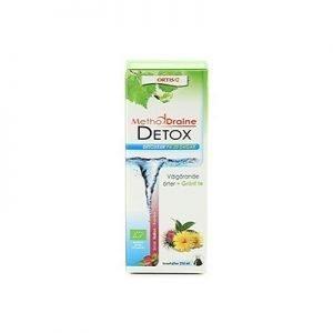 MethodDraine Detoxine Rasberry Cranberry with Fucus 250ml