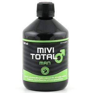 Mivitotal Man 500ml