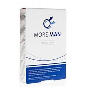 More Man 50k