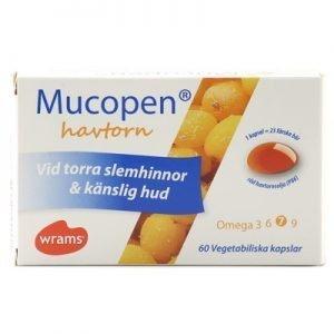 Mucopen 60k veg