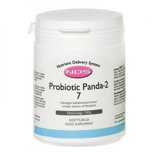 NDS Probiotic Panda 2 100g