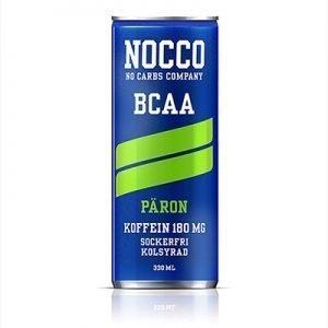 NOCCO Päron 33cl