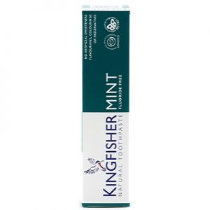 Natural Toothpaste Mint 100ml