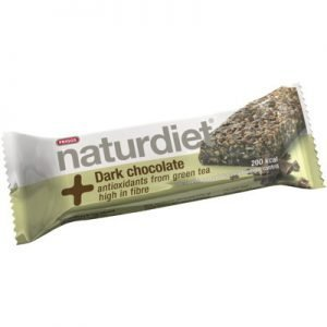 Naturdiet mealbar dark choco Friggs 57g