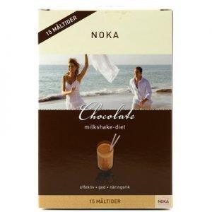 Noka choklad 15p
